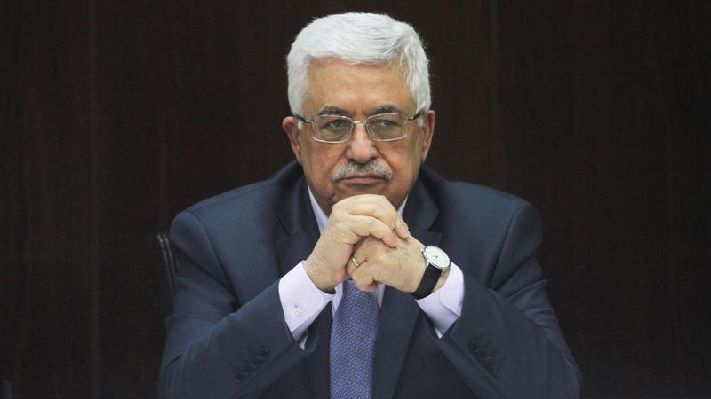 عباس اصطدم مع جميع الذين شكلوا تحدياً لأجندته السياسية. إي.بي.إيه