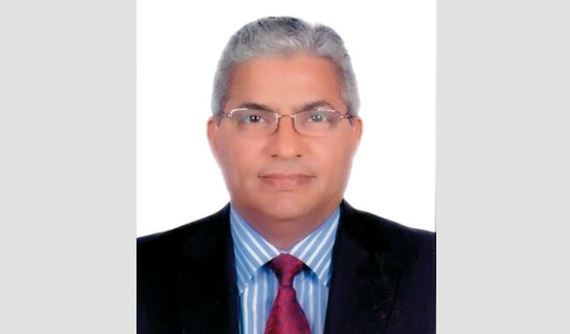 مصطفى الركابي: « العام الماضي شهد نشاطاً في تمويل قطاعَي التجارة والصناعة، وبأسعار مرتفعة».