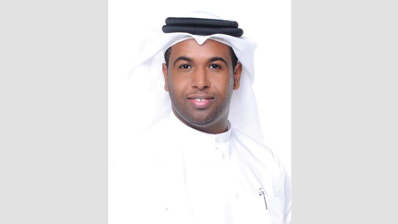 أحمد الزعابي: «قسم توعية المستهلك نظّم ورشاً وبرامج توعوية لزيادة وعي المستهلكين».