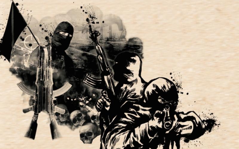 الصورة: خريف «داعش».. التنظيم يتفكك والخطر ماثل