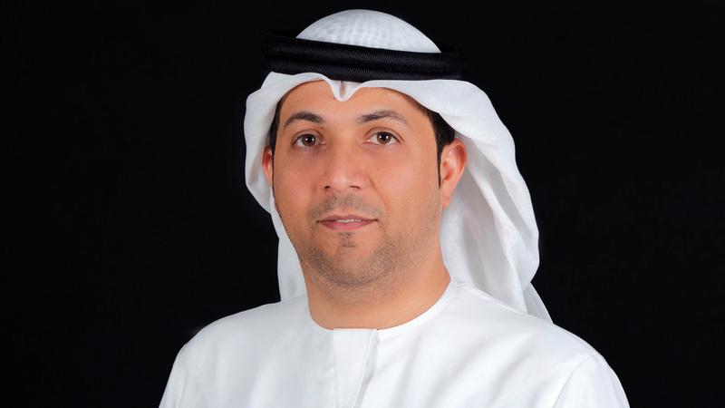 طارق سعيد علاي: «(الجائزة) استحدثت فئات جديدة، وطوّرت أخرى، لتؤدي دورها في رفع كفاءة التواصل مع الجمهور».