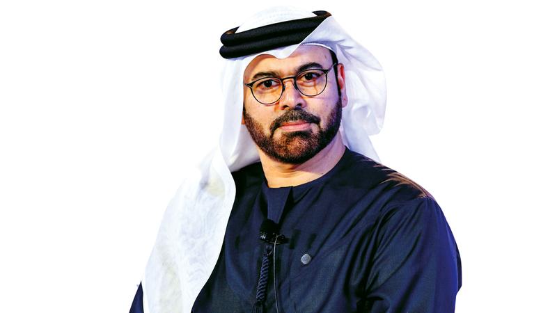 محمد عبدالله القرقاوي: «حكومة الإمارات تتبنّى نهجاً شاملاً في بناء القدرات القيادية يقوم على تعزيز المعرفة».