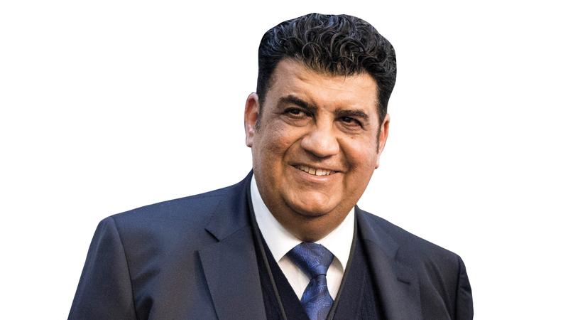 صالح العبدولي: «(اتصالات) تستعد، اليوم، للانتقال إلى عهد جديد من القدرات الرقمية، ستحدث نقلة نوعية في كل القطاعات».