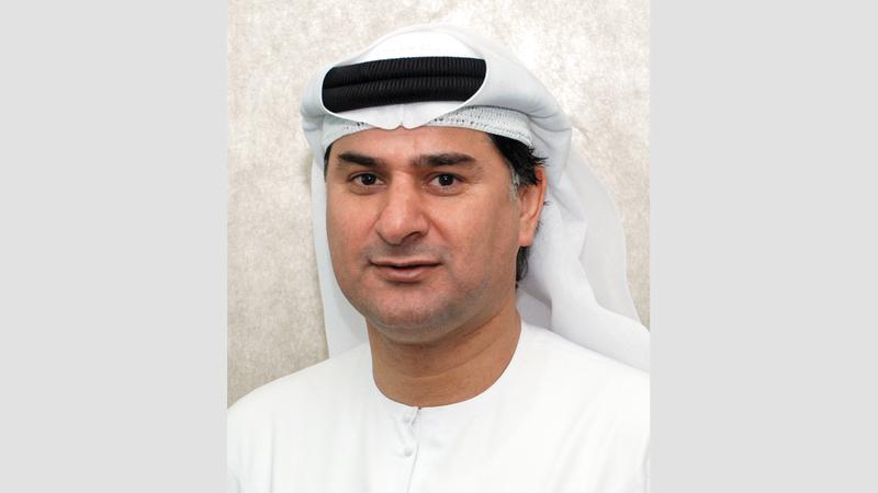 وليد عبدالملك: «قطاع التسجيل والترخيص التجاري يركز على تسهيل مزاولة الأنشطة التجارية».