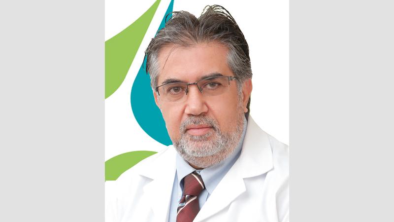 الدكتور فوزي الصفدي:«البيئة المحفزة والحاضنة للإبداع، وتوفير الإمكانات ساعدا على الخروج بالفكرة المبتكرة إلى العالمية».
