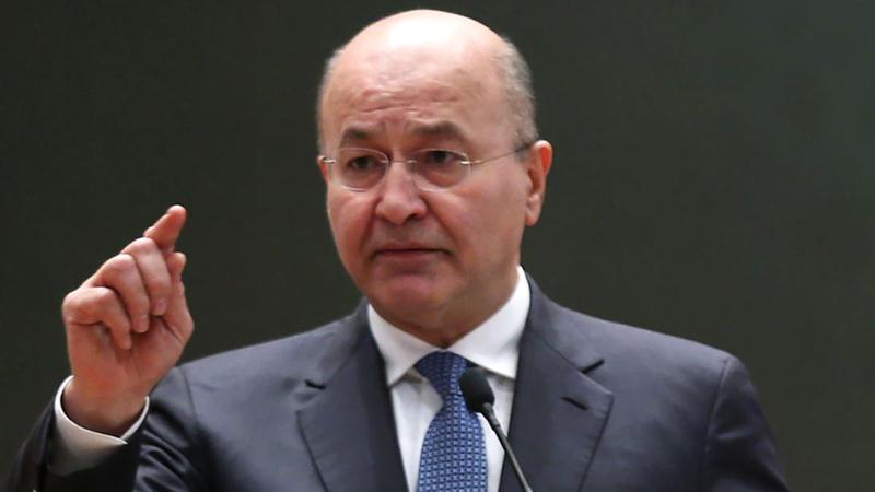 رئيس الوزراء العراقي عادل عبدالمهدي يضع الخدمات  على رأس أولوياته. غيتي