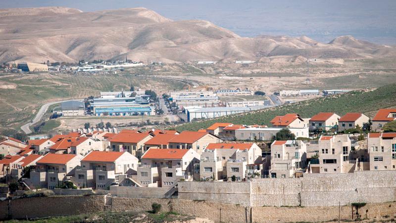إنشاء المستوطنات الجديدة يأتي ضمن مخططات مسبقة مدعومة بقرارات من أعلى مستوى سياسي وتشريعي إسرائيلي.  الإمارات اليوم