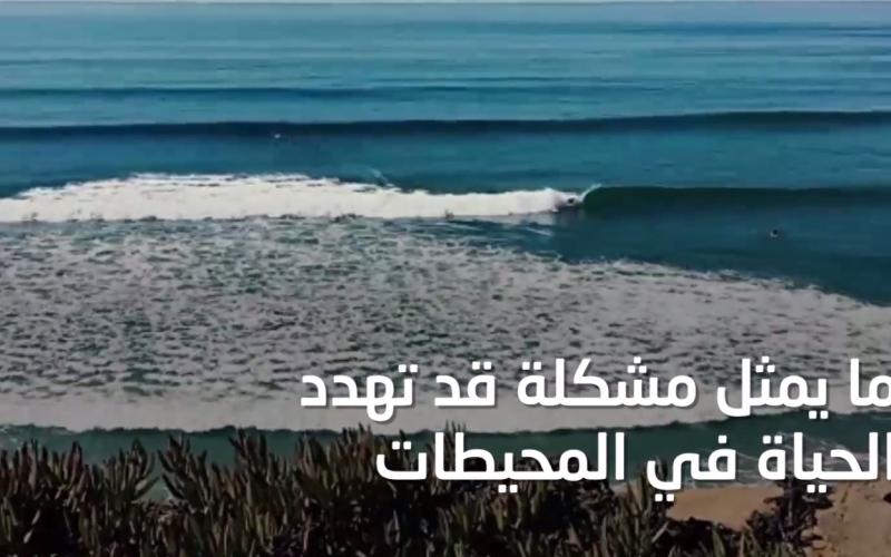 الصورة: بالفيديو.. هل تعلم كم تبلغ تكلفة تحلية مياه البحر؟