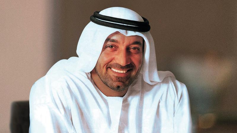 أحمد بن سعيد: «(دافزا) تؤكد مواصلة دورها بتحقيق مستهدفاتها في تعزيز الاقتصاد وجذب الاستثمار الأجنبي المباشر».