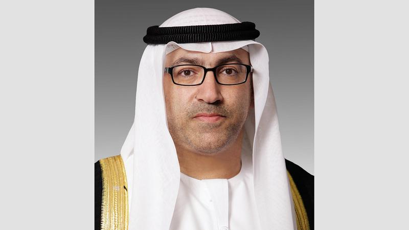 عبدالحمن العويس: «الجائزة ترسّخ مكانة  دبي مدينةً عالميةً  مستدامةً للثقافة  والفنون والتراث  والآداب».