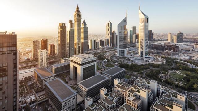 UAE tops regional Agility Logistics Index - International News