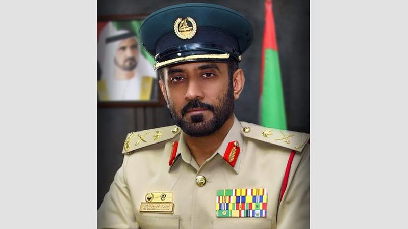 اللواء محمد الزفين: «انخفاض الحوادث والوفيات والإصابات الناتجة عنها يعود إلى فاعلية إجراءات وزارة الداخلية».