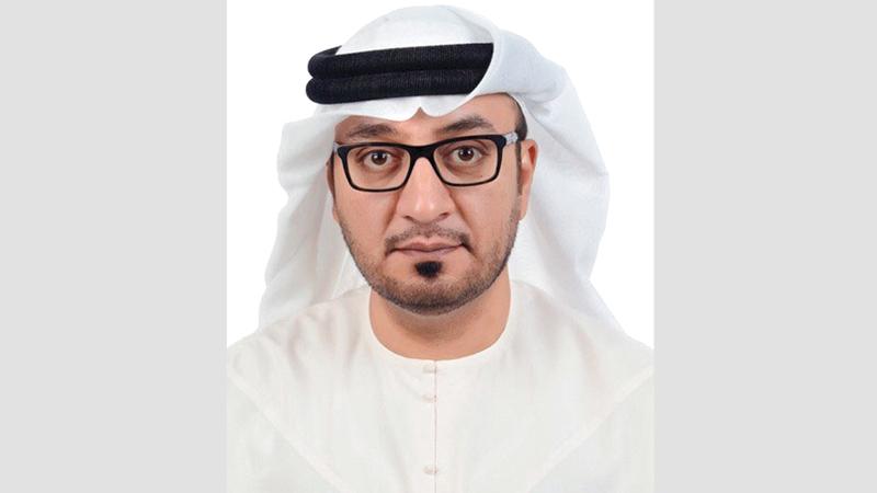 إبراهيم بهزاد: «اقتصادية دبي لا تتهاون مع أنواع الغش التجاري كافة، ويتم تطبيق الإجراءات والغرامات وفق اللوائح المعمول بها».