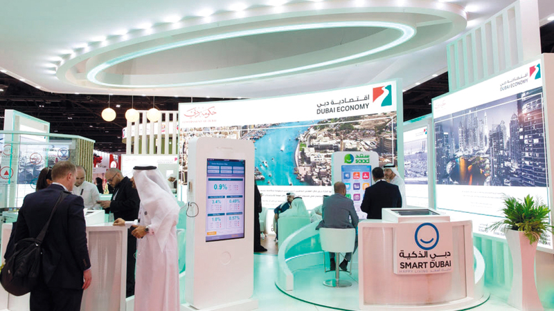 اقتصادية دبي تسعى إلى تعزيز سمعة التجارة الإلكترونية في الإمارة وتنقيتها من الظواهر السلبية. أرشيفية