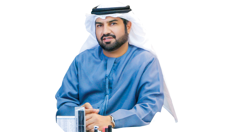 العميد جمال الجلاف:  دبي على أعتاب مرحلة جديدة تتطلب مضاعفة  الجهد والعمل للمحافظة على صدارتها الأمنية.