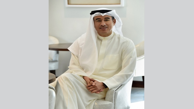 Alabbar and Saudi investors acquire 25% of the Egyptian