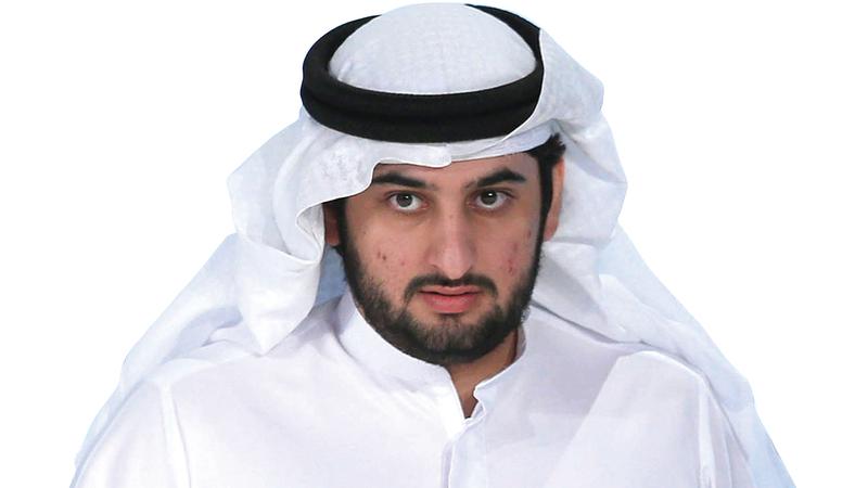 أحمد بن محمد: «اليوم الرياضي الوطني يعزز مفاهيم الصداقة والتعاون والمودة والإخاء».