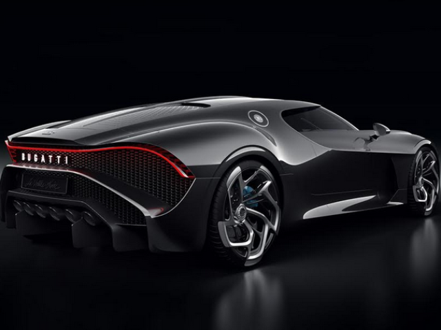 World Most Expensive Car >> Pictures Bugatti Reveals The Most Expensive Car In The World