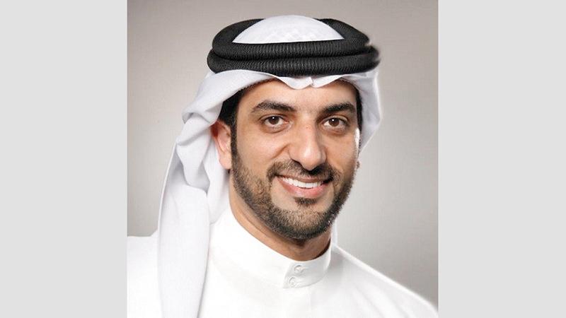 سلطان بن أحمد القاسمي:  «مهمة الاتصال  في المقام الأول  النهوض بالمجتمعات  والاستثمار في  طاقات أفراده».