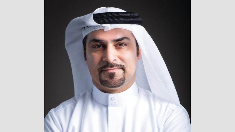 فهد القرقاوي: «دبي تقدّم بيئة مشجعة لممارسة الأعمال لا مثيل لها للشركات الدولية في مختلف القطاعات».