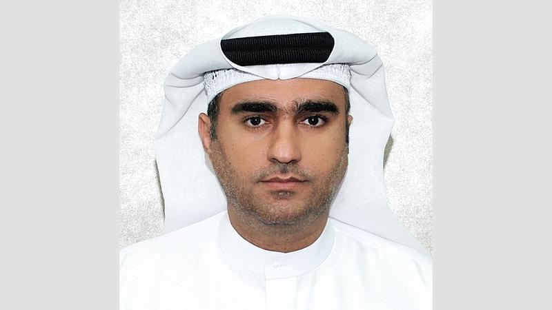 أحمد العوضي: «على التجار الالتزام بالعقود والاتفاقيات المبرمة مع مراعاة ضرورة توثيق أدق التفاصيل».