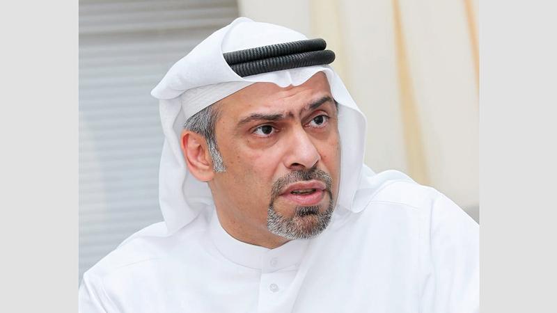 الدكتور حسين المسيح: «هناك حاجة إلى مراكز تدخل مبكر إضافية للحصول على الخدمات بشكل سريع ومفيد».