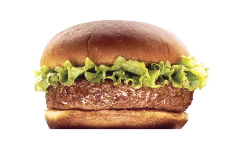 الصورة: غرافيك.. «اللحوم النظيفة».. ثمن الـ «برغر» الواحد من 325 ألفاً إلى 11 دولاراً