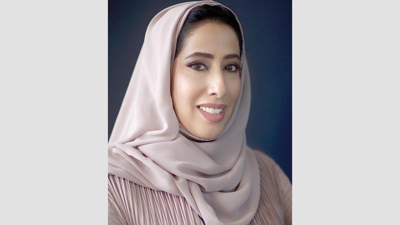 منى المرّي: «المهرجان يعكس مكانة دبي كحاضرة للإبداع ومقصد للمبدعين من كل أنحاء العالم».