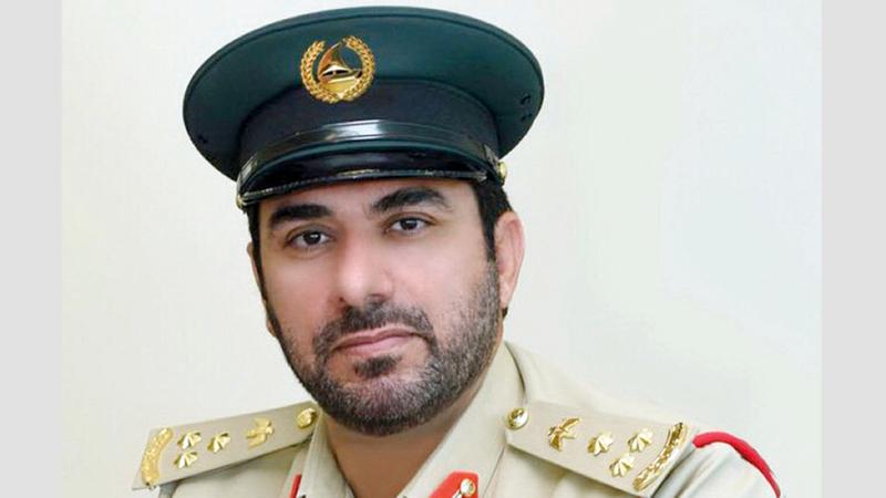 يوسف العديدي: «شرطة دبي وفرت كل إمكاناتها لتأمين الألعاب العالمية للأولمبياد الخاص».