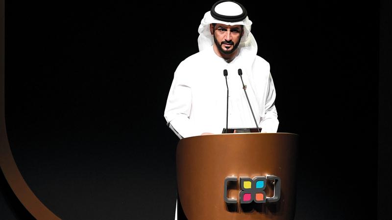 علي بن ثالث:  «فوز الإمارات وفلسطين والكويت والعراق بربع إجمالي  الجوائز لهذه الدورة وسام تكريم ثمين ذو دلالات فنية  مبشّرة بمستقبل أفضل».