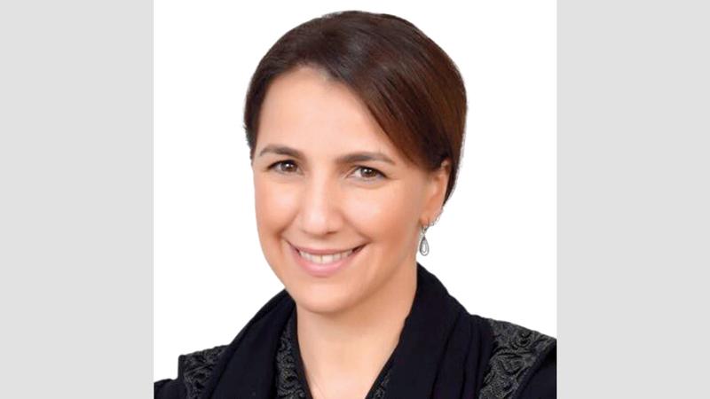 مريم المهيري: «استراتيجية الأمن الغذائي فرصة ذهبية لتوحيد جهود القطاعين الحكومي والخاص، لضمان توفير غذاء صحي للسكان لسنوات مقبلة».