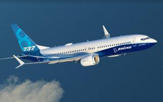 """الصورة: الاتحاد الأوروبي والهند تحظران طائرة """"737 ماكس"""""""