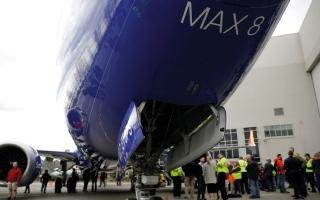 الصورة: 7 دول جديدة تنضم لقائمة الدول التي تحظر طائرات بوينج 737 ماكس