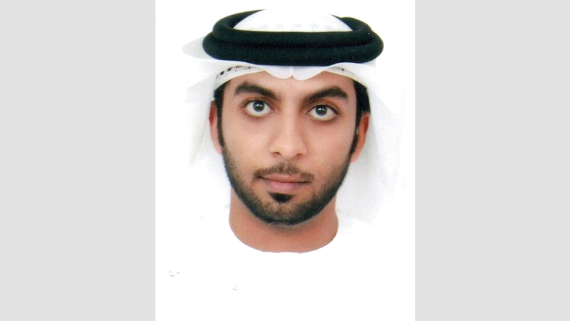 أحمد المهيري:  «مرتادو البحر لديهم  فرصة لمشاهدة  الإطلالات الساحرة  لواجهة دبي البحرية  من فوق اليخوت».