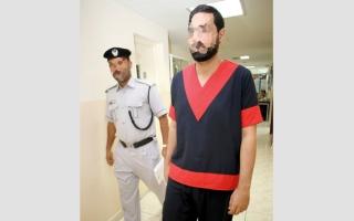 الصورة: «صندوق الفرج» يطلق سراح 11 ألف سجين خلال 10 سنوات
