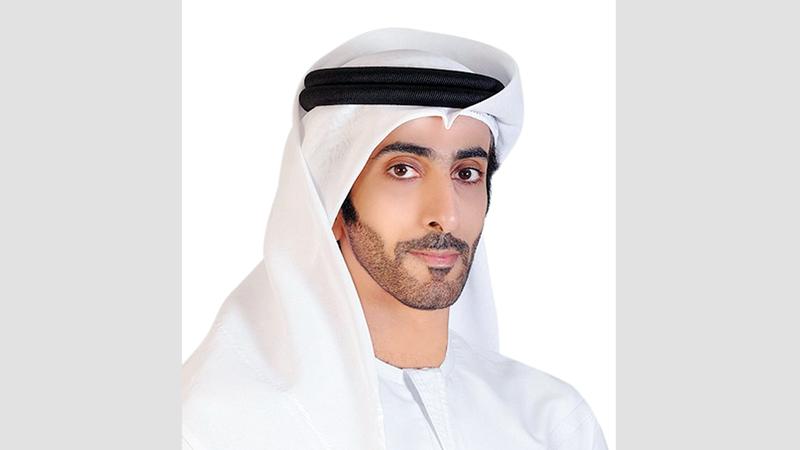 عبدالله ناصر النعيمي: «(اقتصادية عجمان) تتخذ التدابير كافة التي من شأنها حماية العلامات التجارية، ونشر الوعي».