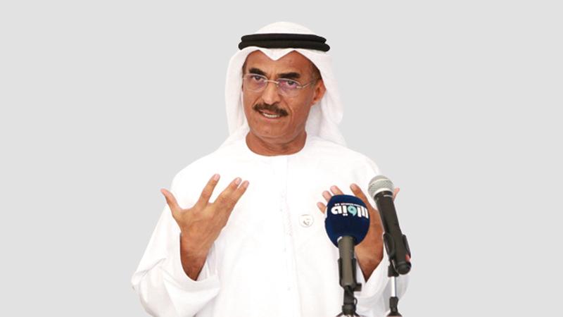 الدكتور عبدالله النعيمي: «عدد المشروعات الإسكانية المتوقع تسليمها حتى عام 2025 يصل إلى 17 ألفاً و873 مسكناً فردياً».