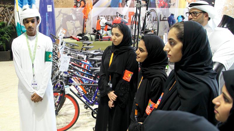 البرنامج يمنح الطلبة المشاركين مؤهلاً معتمداً من الهيئة الوطنية للمؤهلات. من المصدر