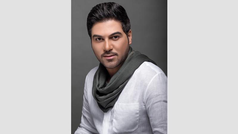 وليد الشامي. من المصدر