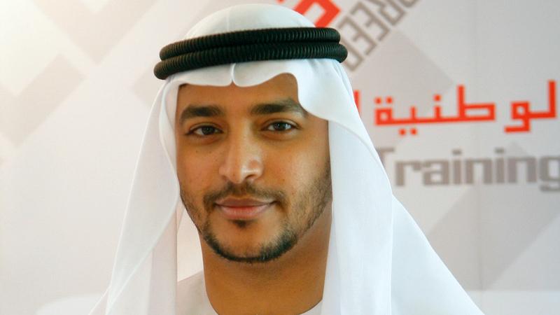 الدكتور عادل الشامري:  «العمل الإنساني  في الإمارات  أصبح أسلوب حياة،  ويمثل قيمة  إنسانية نبيلة».