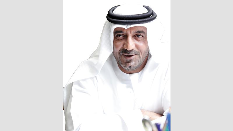 أحمد بن سعيد: «تعزيز مكانة دبي كوجهة رائدة لاستقطاب الاستثمار الأجنبي المباشر، وتعزيز الأعمال التجارية».