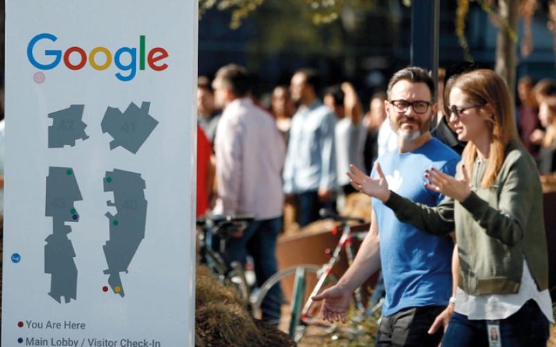 الصورة: «غوغل» تكشف عن منصة جديدة   للألعاب السحابية