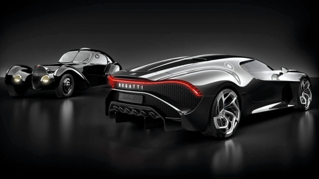 Top 10 Super Sports Models Unveiled By Car Companies Since The