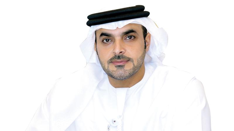 الدكتور يوسف الشرياني : وكيل دائرة التعليم والمعرفة