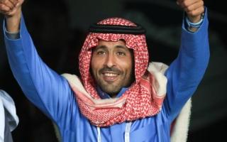 محمد بن فيصل يؤكد مقاضاة رئيس نادي النصر والاتحاد السعودي