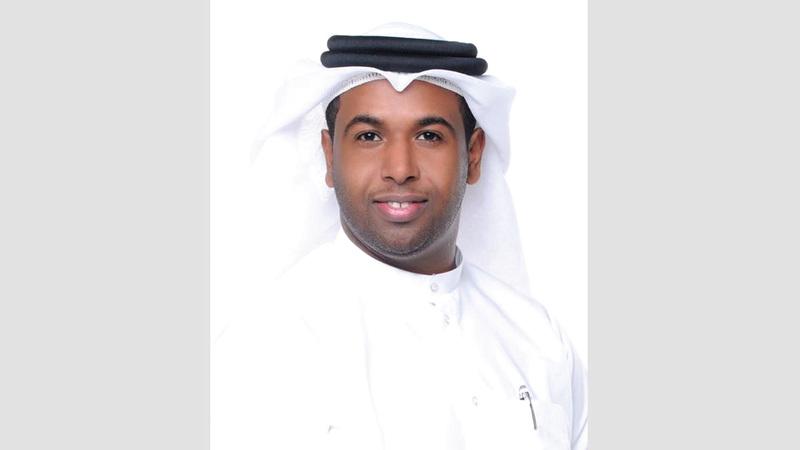 أحمد الزعابي: «من واجبنا حلّ شكاوى المستهلكين والتجاوب معها، ومستعدون دائماً لحماية حقوق المستهلك».