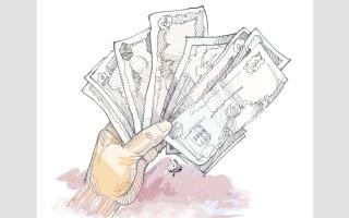 الصورة: 3 موظفين في بنك يسهّلون الاستيلاء على 4.5 ملايين درهم