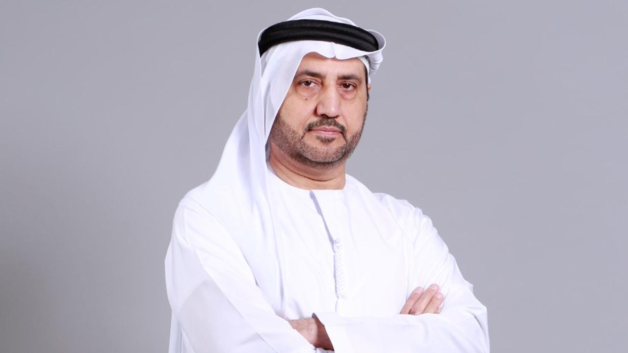 العضو المنتدب في دبي القابضة: خالد المالك.