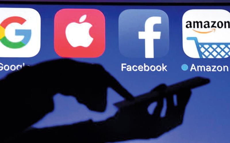 الصورة: «أمازون» تسعى للسيطرة على سوق الإعلانات الرقمية عبر «المحمول»