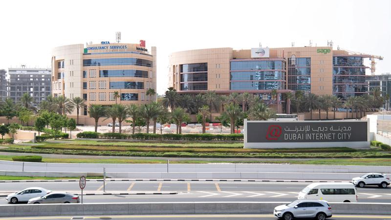 شركة «كريم» تأسست في 2012 وانطلقت أعمالها من مدينة دبي للإنترنت. أرشيفية
